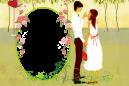 moldura-casal-apaixonados